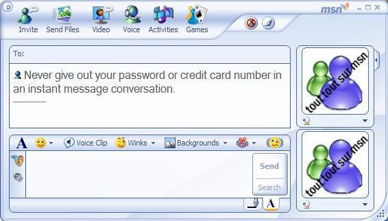 POLYGAMIE MSN 7.5 TÉLÉCHARGER